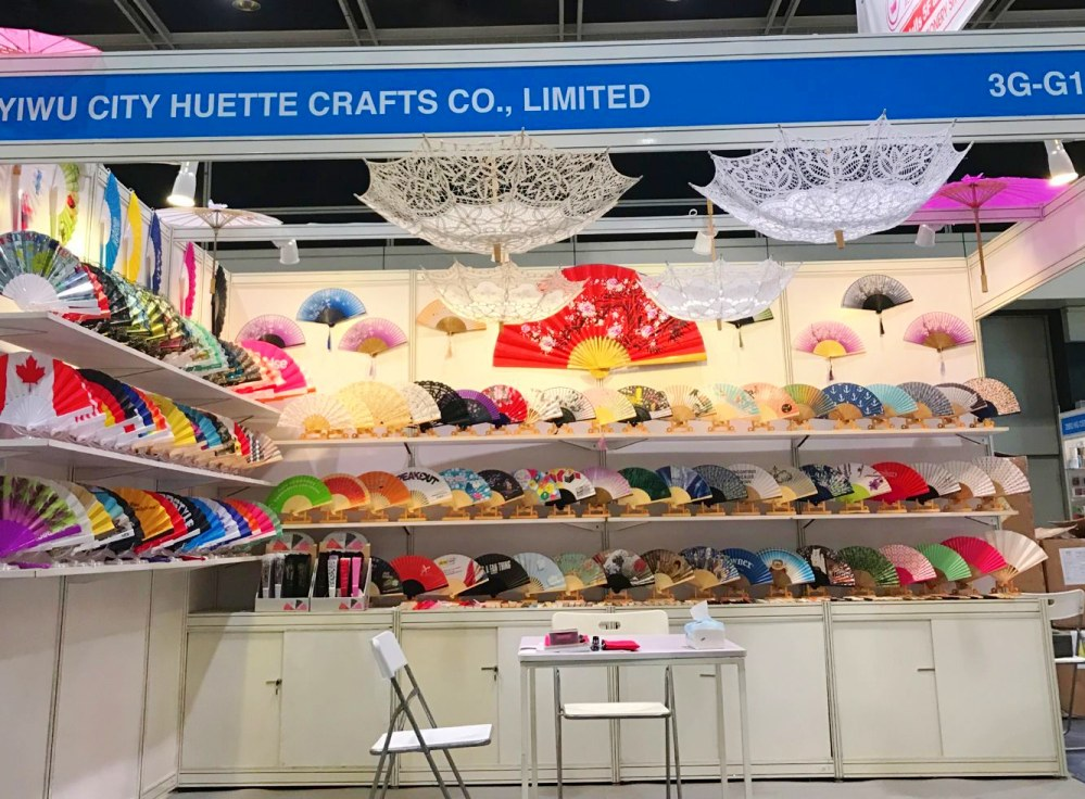 About Us,Yiwu City Huette Crafts Co ,Limited